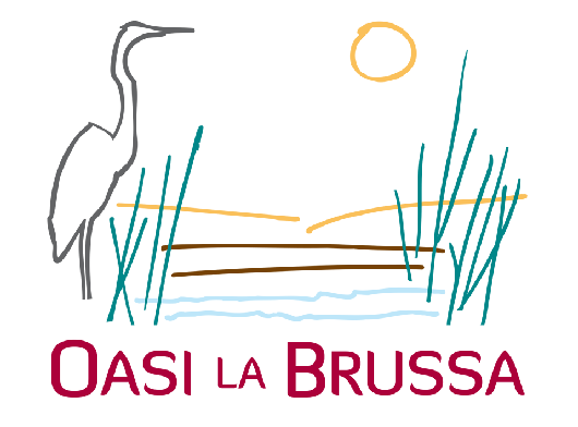 Oasi la brussa Logo